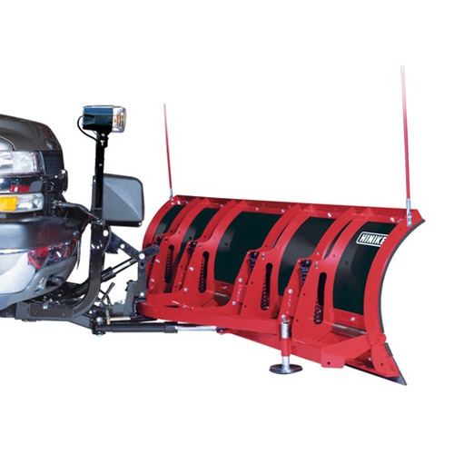 Hiniker Conventional Snow Plow