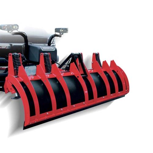Hiniker Reversible C-Plow