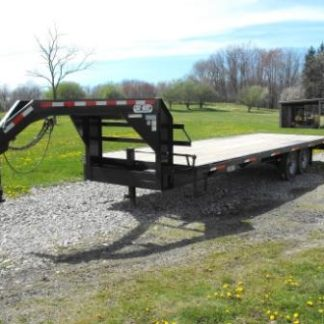 Open Equipment D.O.W. Trailers