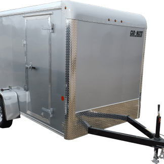 6' Wide Trailers