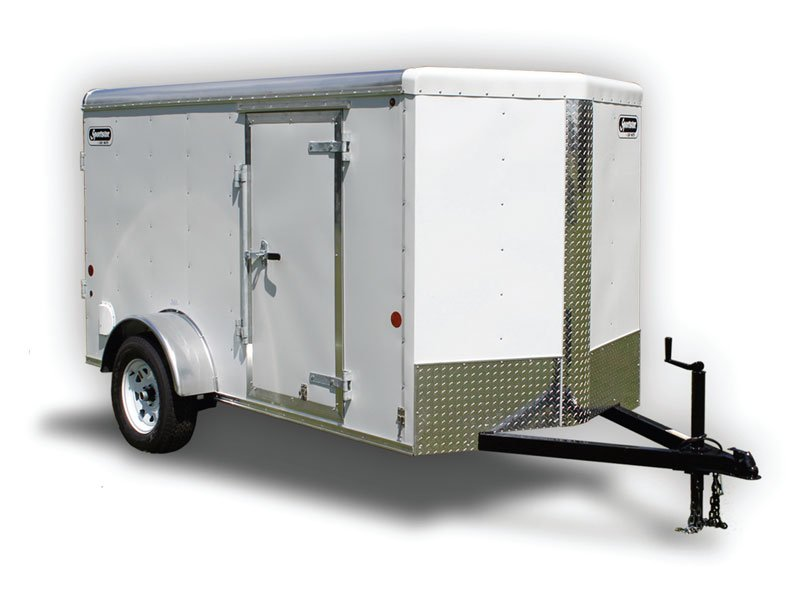 Car Mate Enclosed Trailer X For Sale