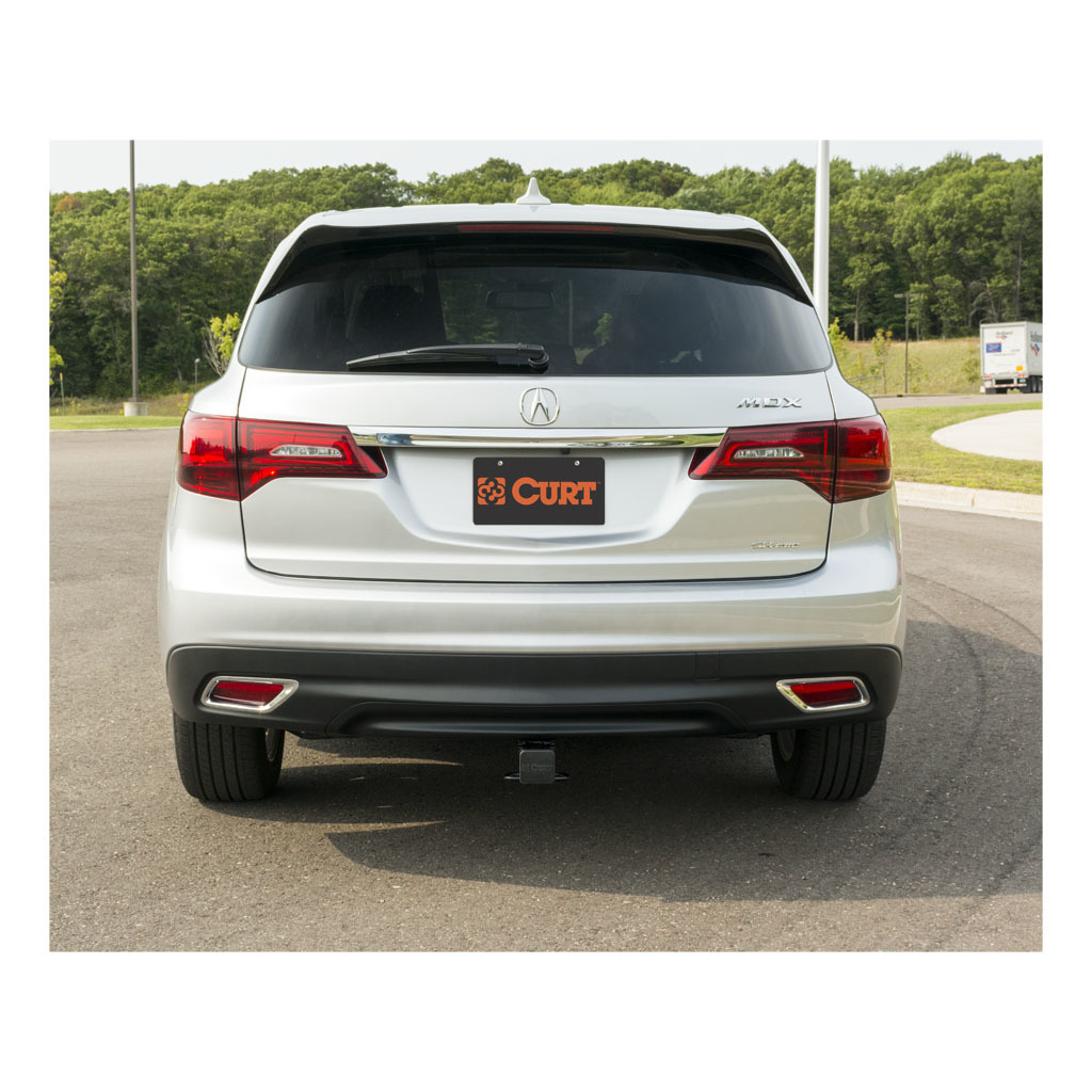 CURT Class Trailer Hitch Rons Toy Shop - Acura mdx trailer hitch
