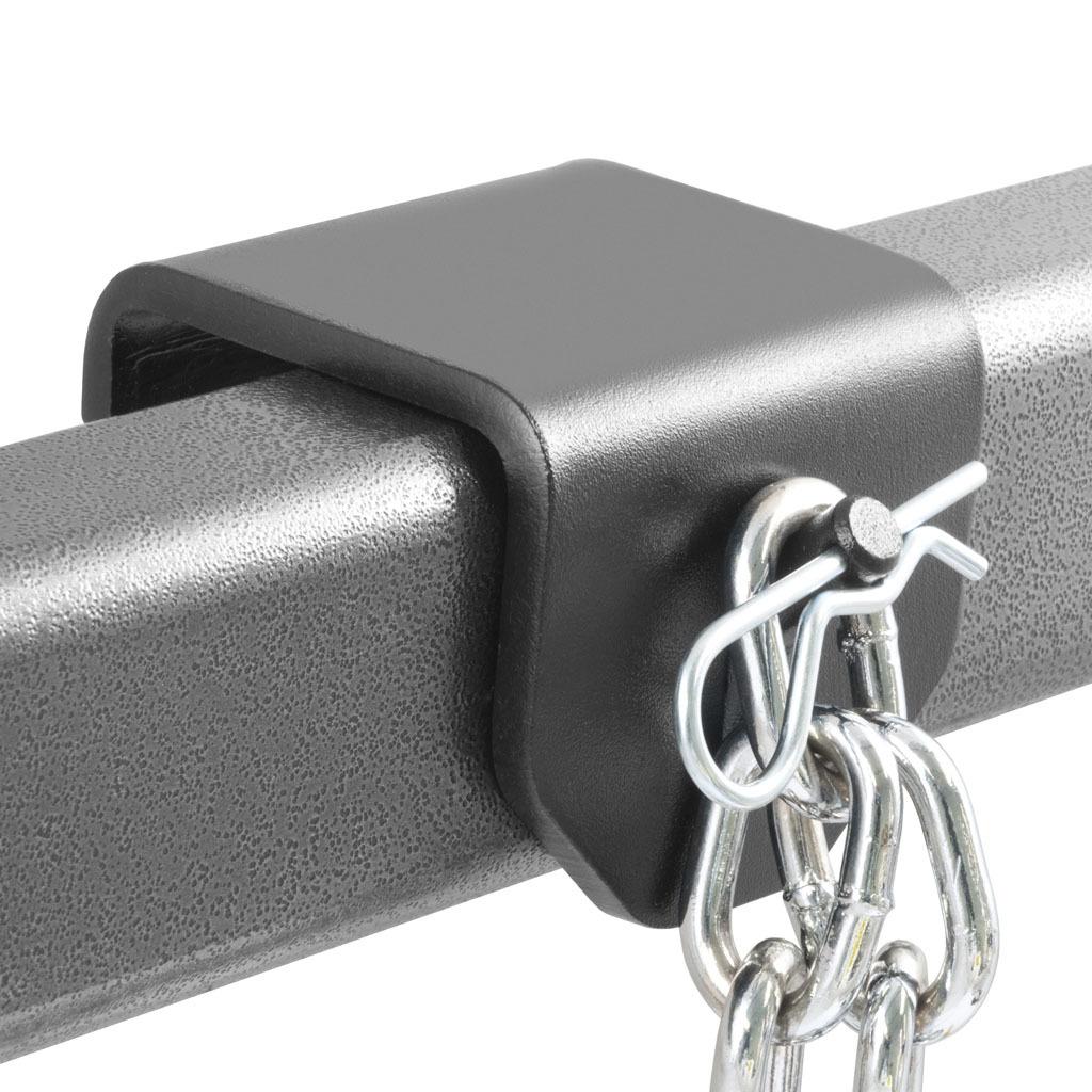 weight distribution hook up bracket