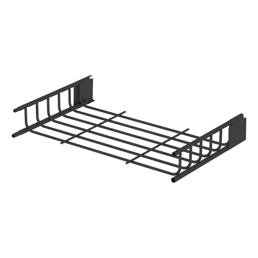 curt roof rack cargo carrier extension  18117