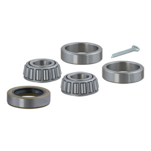 Wheel Bearings and Protectors