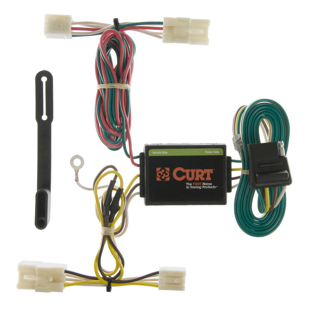 curt custom wiring harness 55310 ron s toy shop rh ronstoyshop com