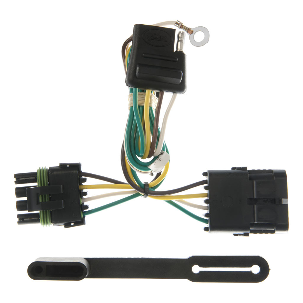 Chevy Suburban Wiring Harnes