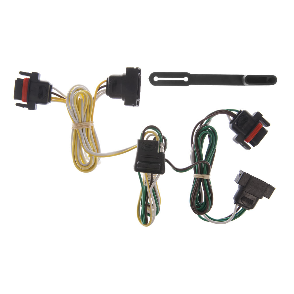 Curt Wiring Kits Trusted Diagram 20062012 Toyota Rav4 T Connector Harness 56165 Custom 55323 Rons Toy Shop