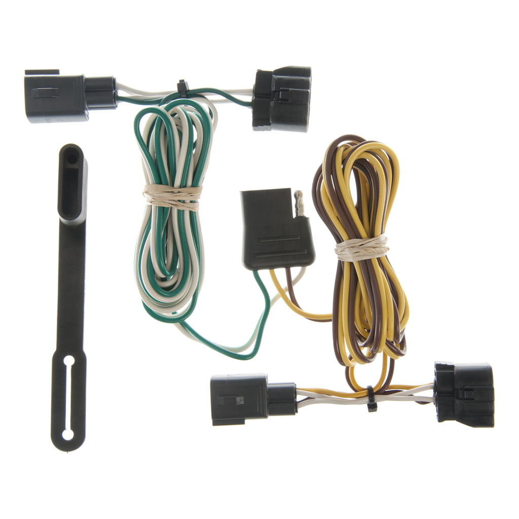 Curt Custom Wiring Harness 55329 Rons Toy Shop Vehicle Trailer 5257 4206