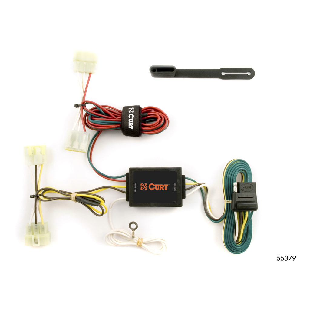 Swell Curt Custom Wiring Harness 55379 Ron U0027S Toy Shop Wiring Digital Resources Bemuashebarightsorg