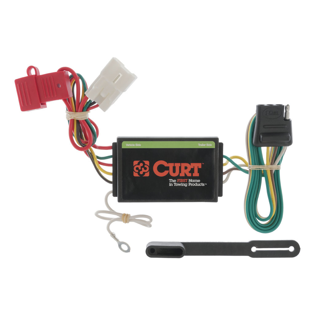 Curt Custom Wiring Connector 56039 Rons Toy Shop Trailer Hitch Electrical Harnesses Adapters Connectors 4675 3740