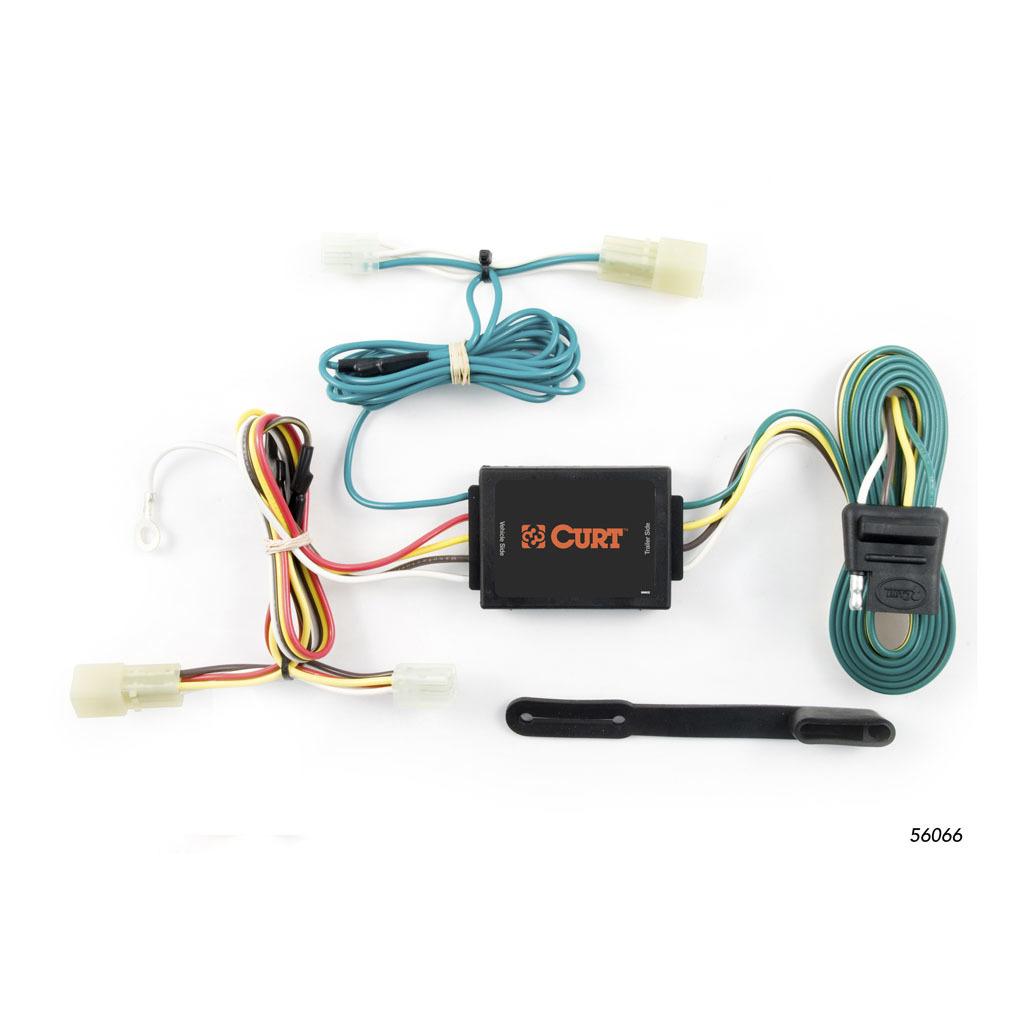 $62 13 $49 70  curt custom wiring harness