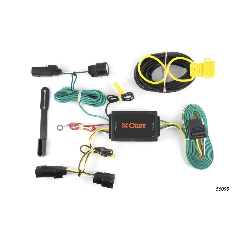 curt custom wiring harness 56094 ron s toy shop rh ronstoyshop com