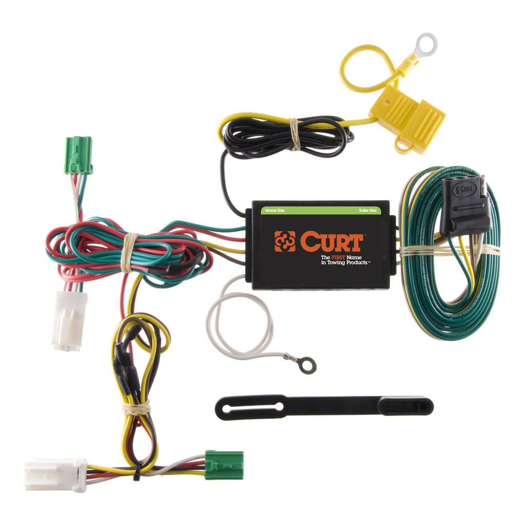 Curt Custom Wiring Harness 56135 Rons Toy Shop Connector Pontiac G6 10109 8087