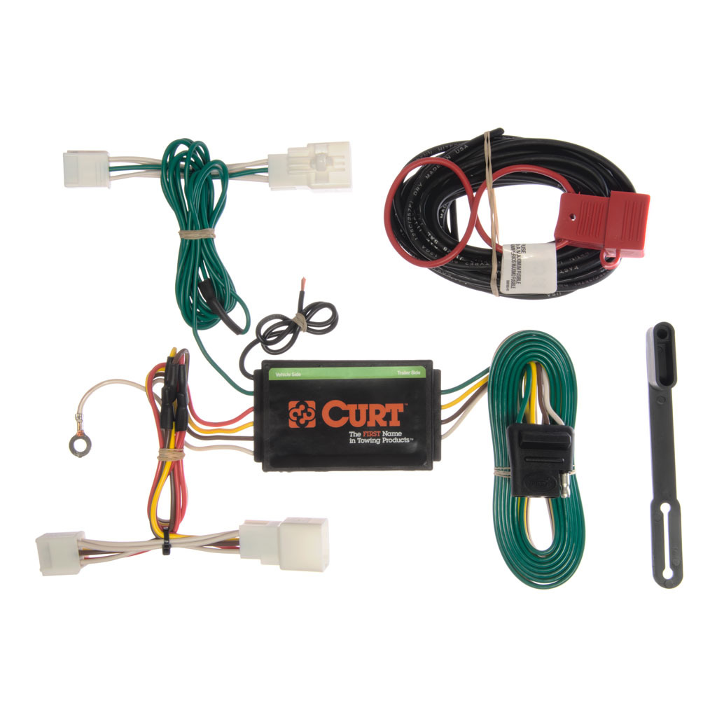Swell Curt Custom Wiring Harness 56142 Rons Toy Shop Wiring Digital Resources Cettecompassionincorg