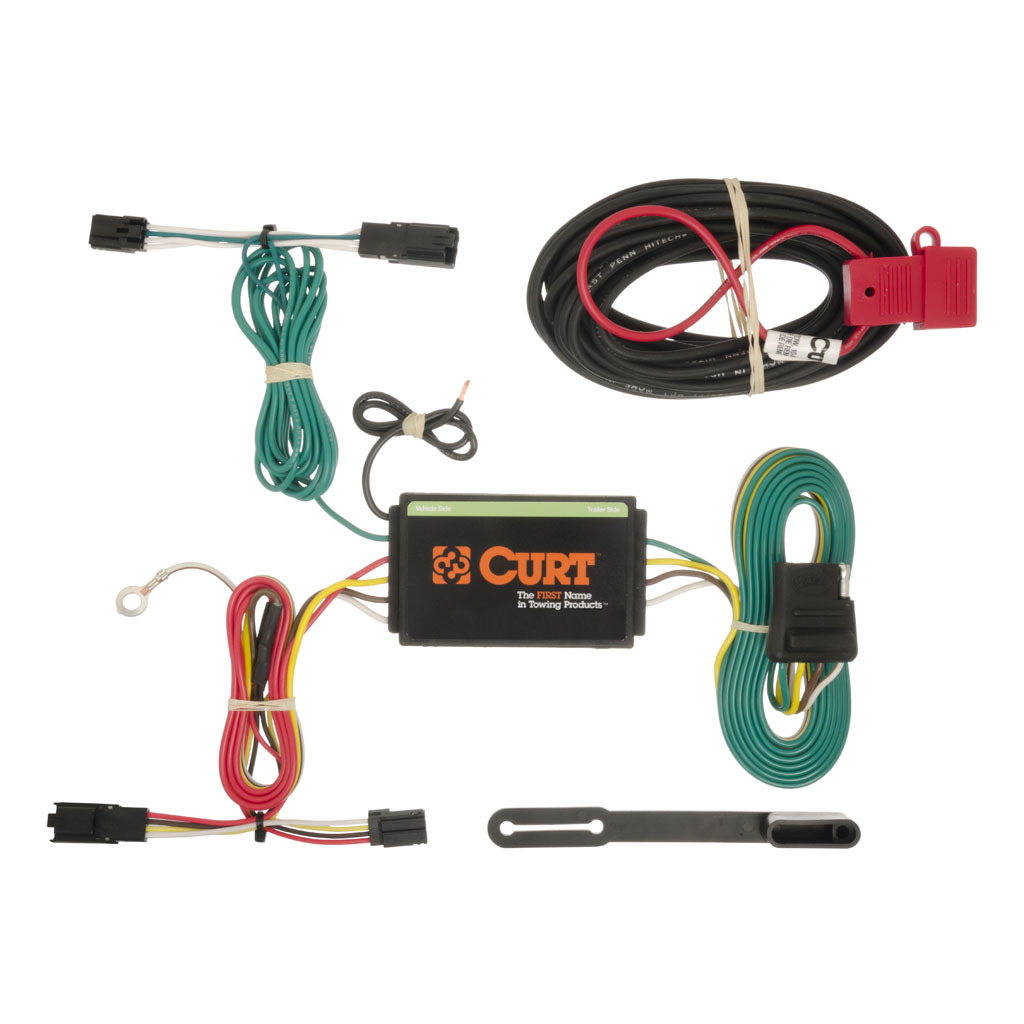 2015 Chevy Trailer Plug Wiring Hopkins Wiring Harness Wiring