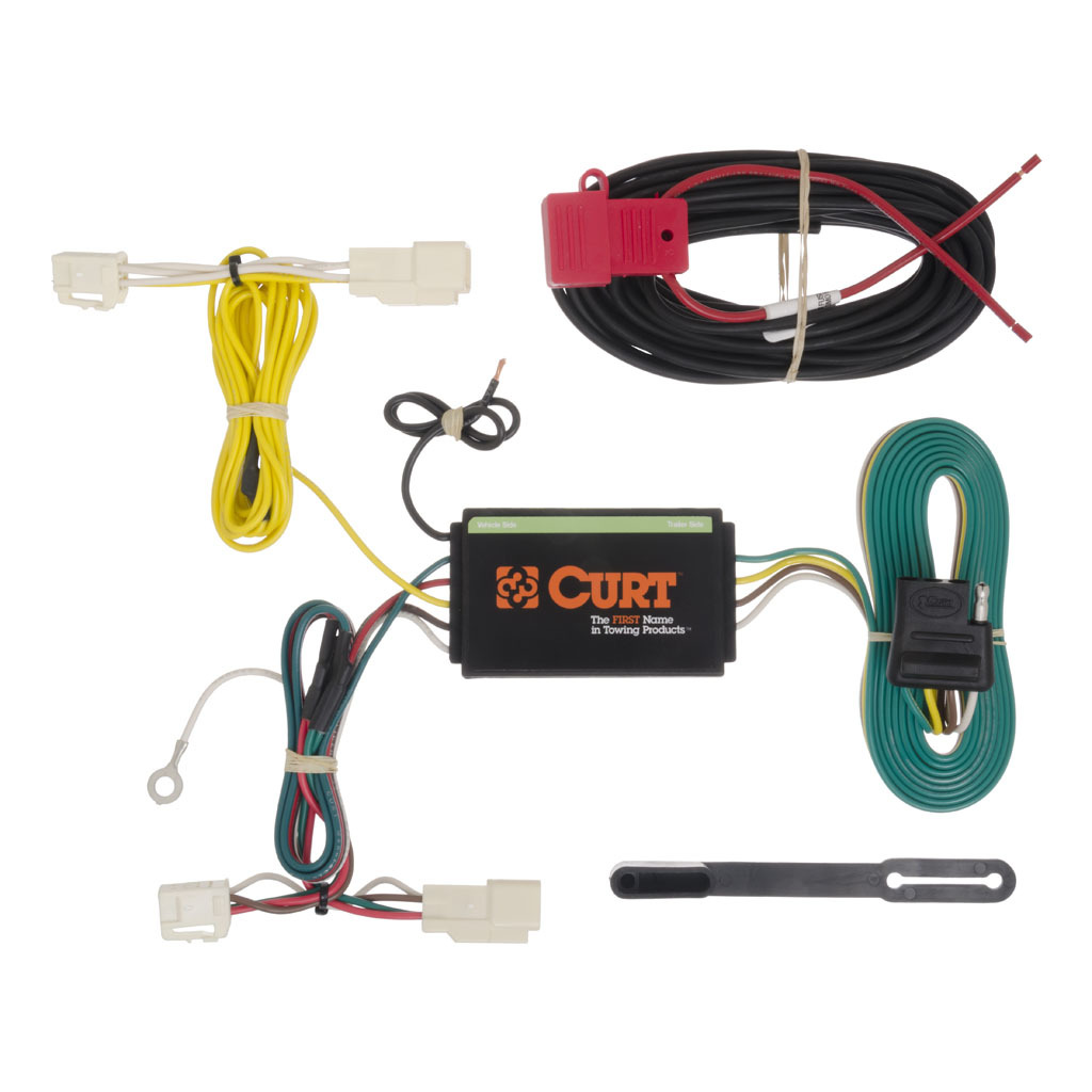 Custom Wiring Harness For Sale Wire Center Street Rod Kit Curt 56182 Ron S Toy Shop Rh Ronstoyshop Com A 2015 Mazda Cx 3