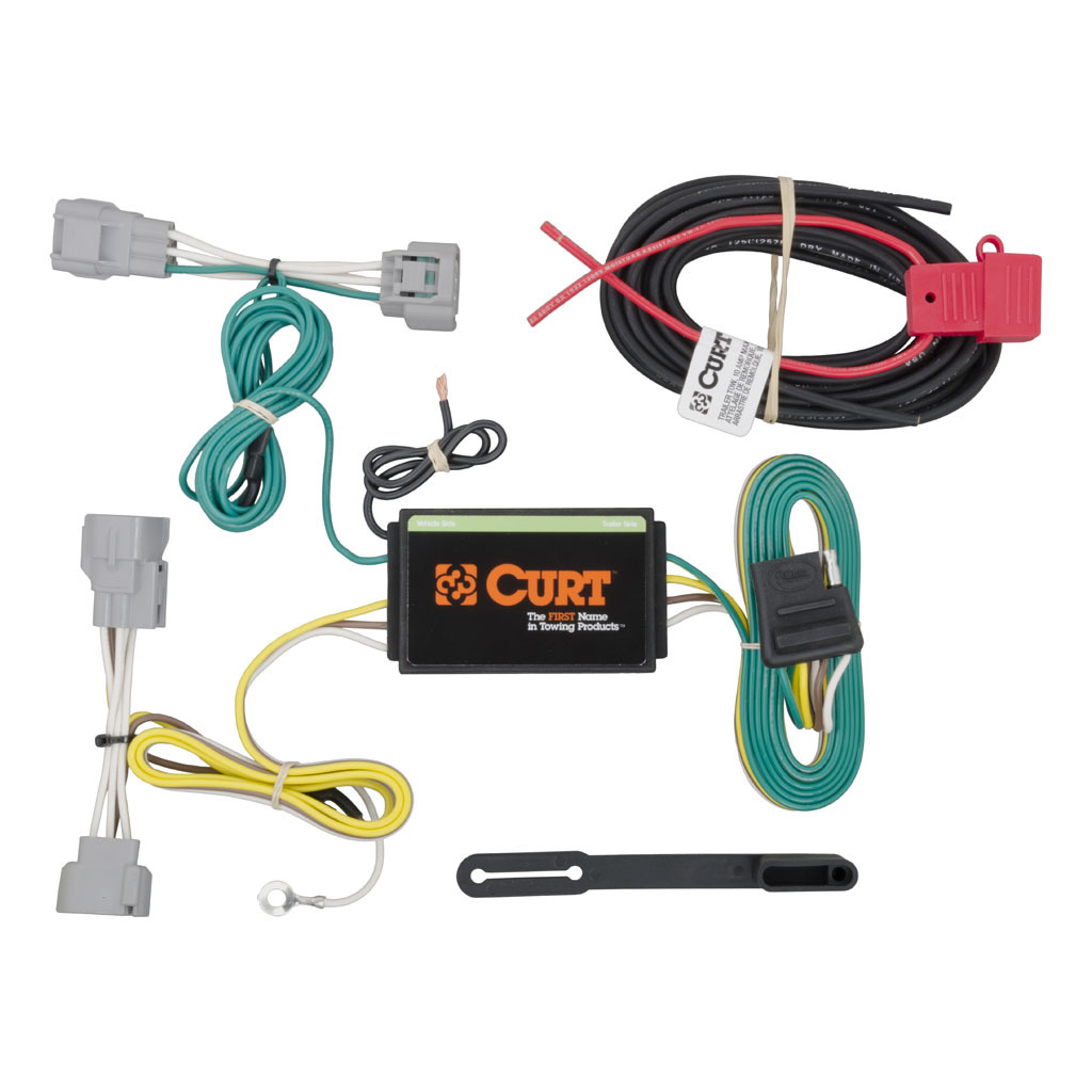 curt custom wiring harness 56208 ron s toy shop rh ronstoyshop com curt trailer wiring harness instructions curt trailer wiring harness kit 55384