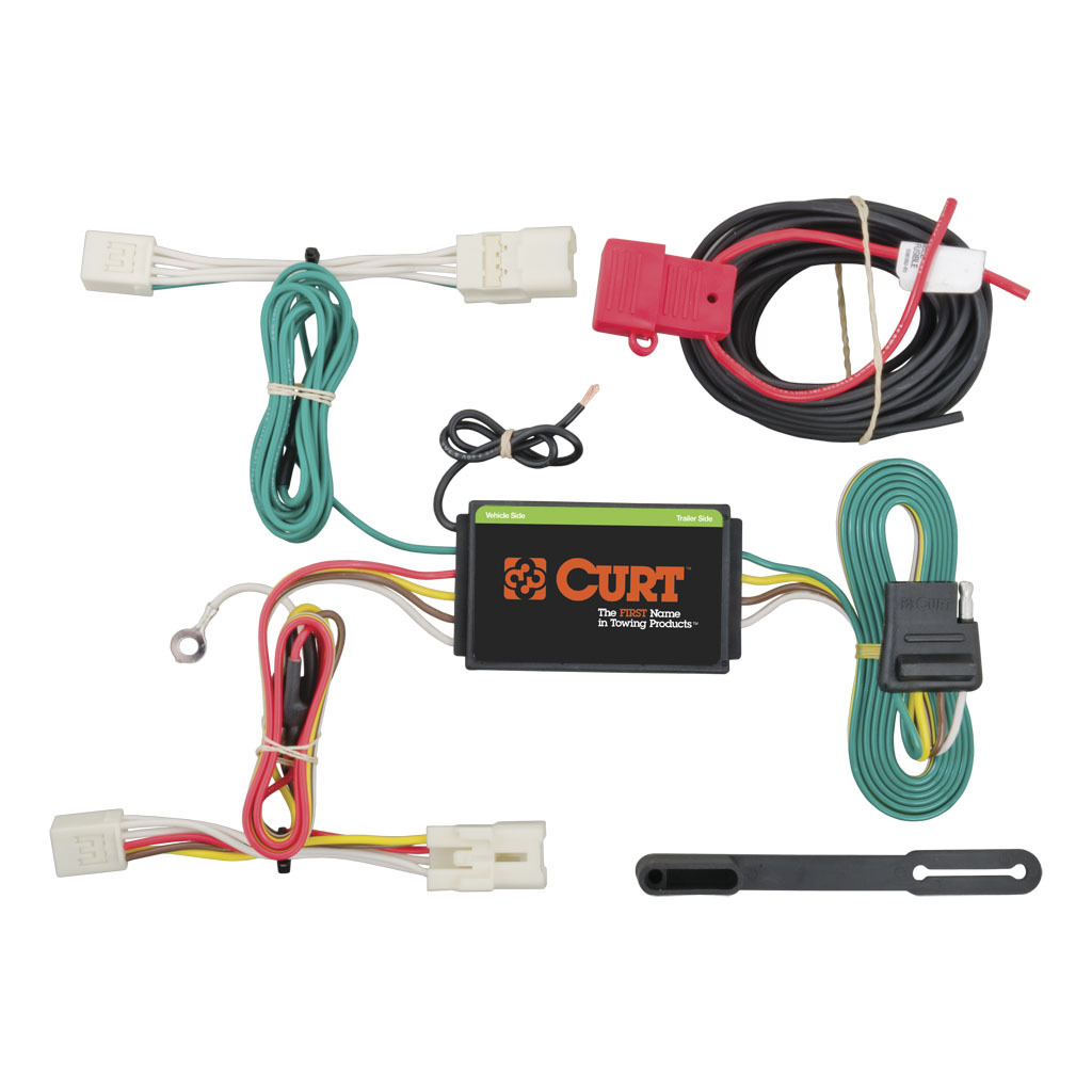 Curt Custom Wiring Harness 56233 Rons Toy Shop Auto 9533 7626