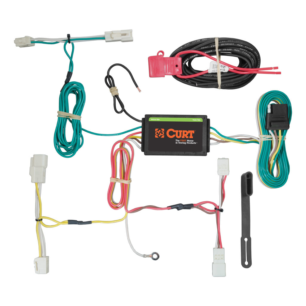 wiring harness best price on curt gooseneck hitch wiring harnesses six pin wiring harness curt curt custom wiring harness 56261 ron s toy shop rh ronstoyshop com