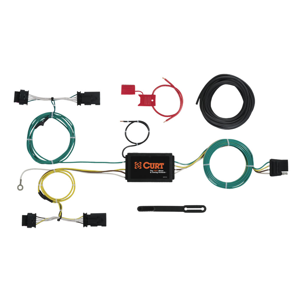 Curt Custom Wiring Harness 56274 Rons Toy Shop 14703 11762