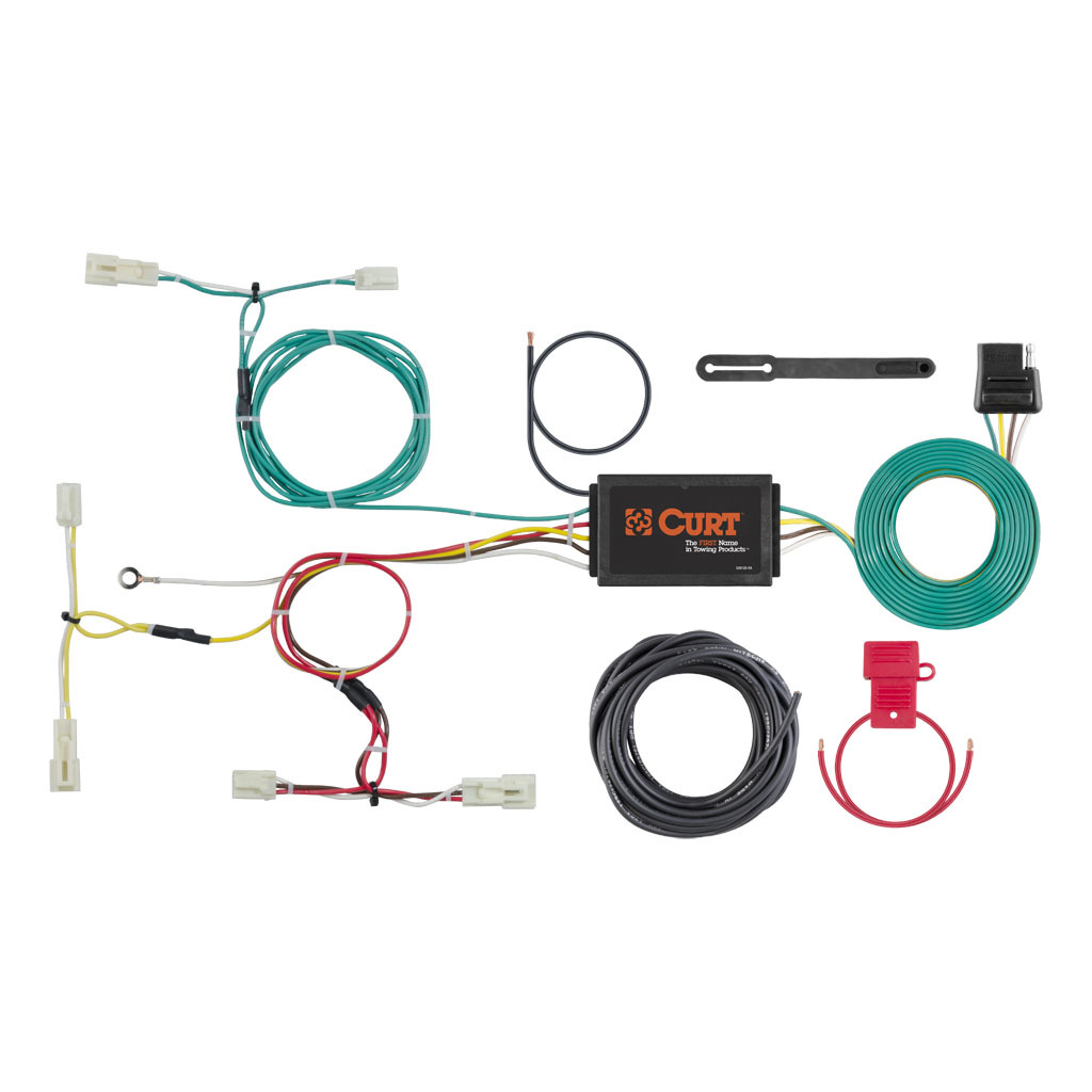 Curt Custom Wiring Harness 56311 Rons Toy Shop Wire Tool 8677 6942