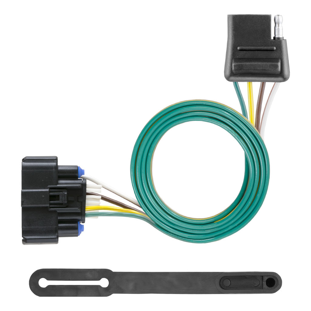 CURT Custom Wiring Connector #56394 - Ron\'s Toy Shop