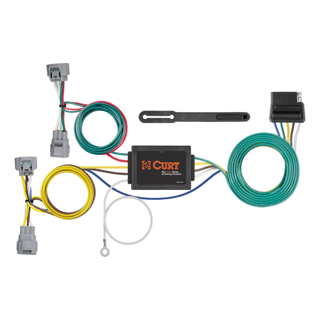 curt wiring harness 55027 electrical work wiring diagram \u2022 toyota pickup wiring harness diagram curt custom wiring harness 56513 ron s toy shop rh ronstoyshop com curt wiring harness installation