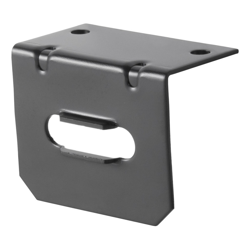 CURT Connector Socket Mounting Bracket #58300 - Ron\'s Toy Shop