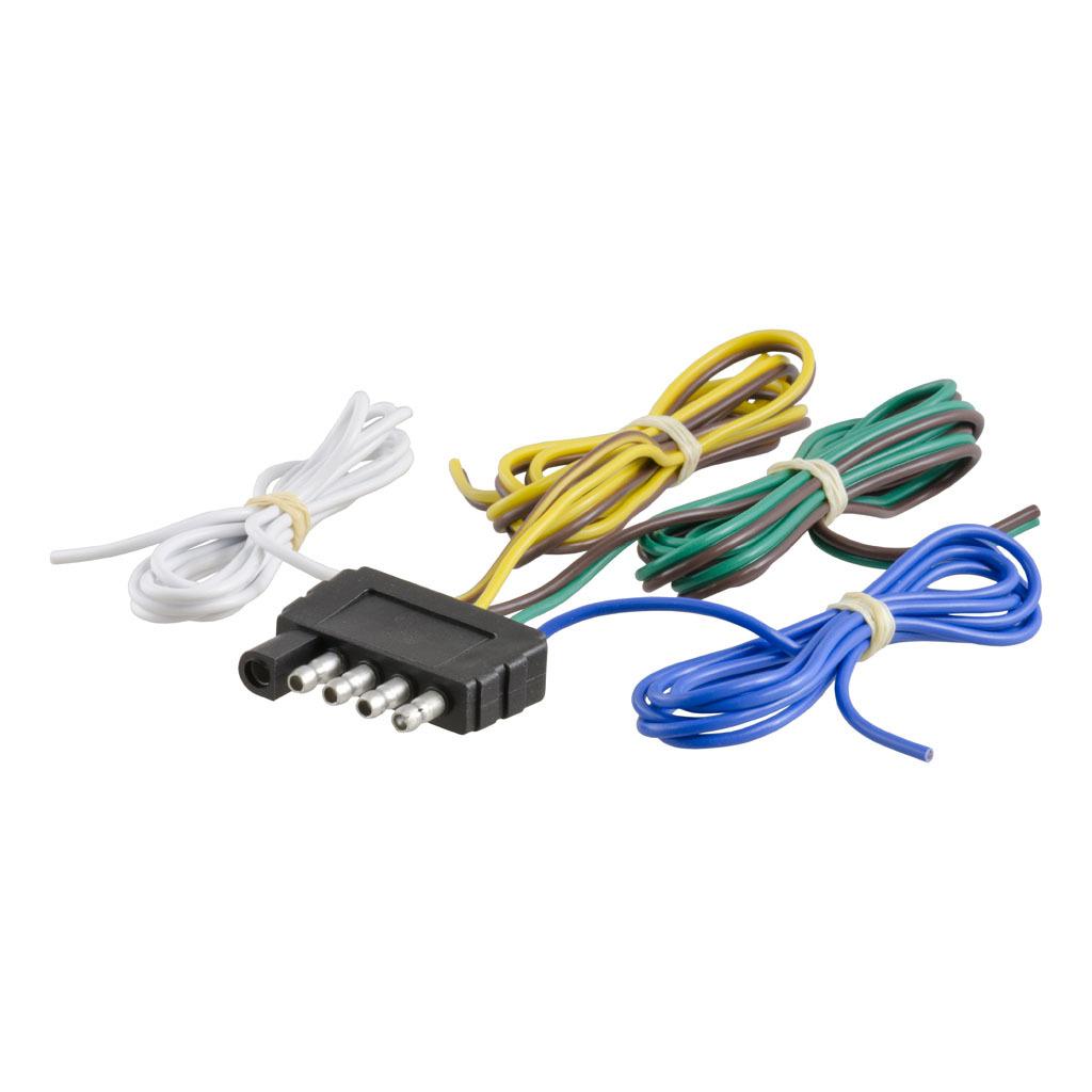 Modern 5 Way Flat Trailer Wiring Ideas - Wiring Schematics and ...