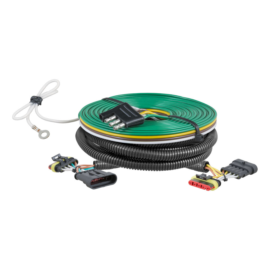 WRG-3991] Stereo Wiring Harness For Rv on