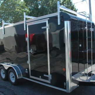 Contractor Trailers