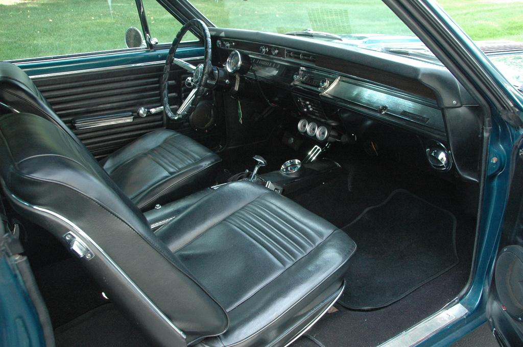 1967 Chevrolet Malibu/Chevelle SS Tribute   Ron's Toy Shop