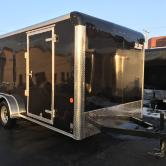 7 Wide Cargo Trailers