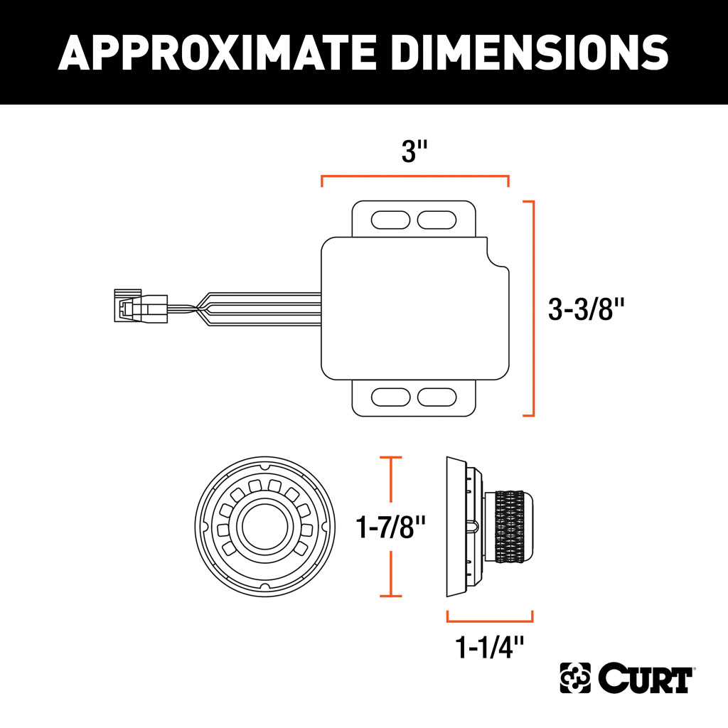 Curt Discovery Trailer Brake Wiring Diagram from www.ronstoyshop.com